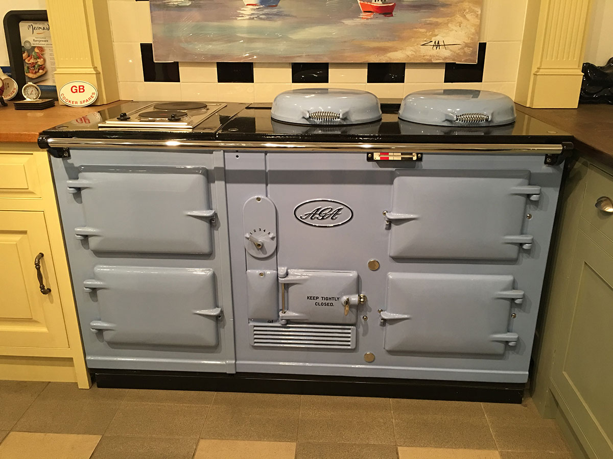 Gallery Classic Range Cookers